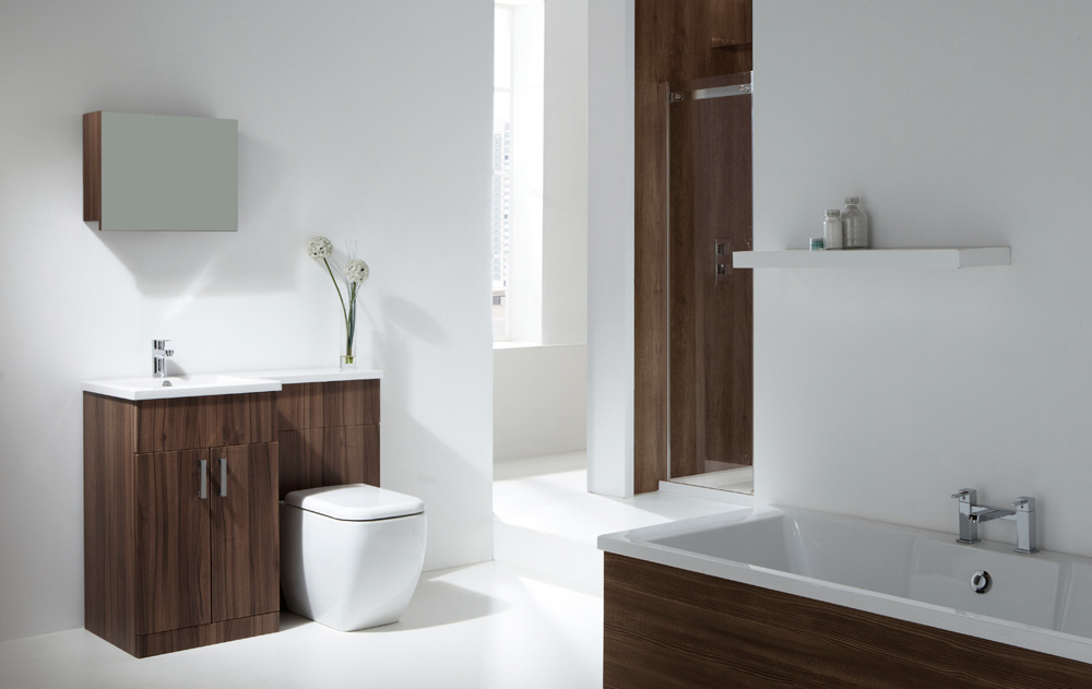 Bathrooms Kitchens By Choice